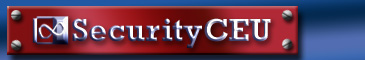SecurityCEU Logo