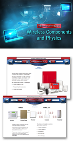 Wireless Components and Physics