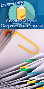 Creating a Solid Requirest for Proposal (RFP)