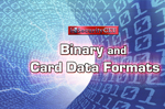 ACS Level One: Binary and Card Data Formats