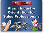 Alarm Industry Orientation for Sales Professionals_