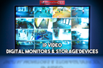 IP Video Module 6: Digital Monitors and Storage Devices