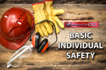 Basic Individual Safety