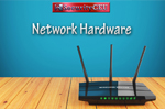 IP Networking - Network Hardware