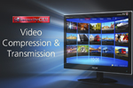 IP Video Module 3: Video Compression and Transmission